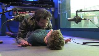 Mark Francis from Made In Chelsea Plank All Over Me With Matt Edmondson