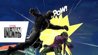 Spider-Man Unlimited Launch Trailer