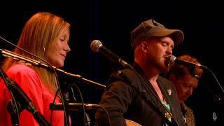 David Huckfelt - Starring The Night (Live on eTown)