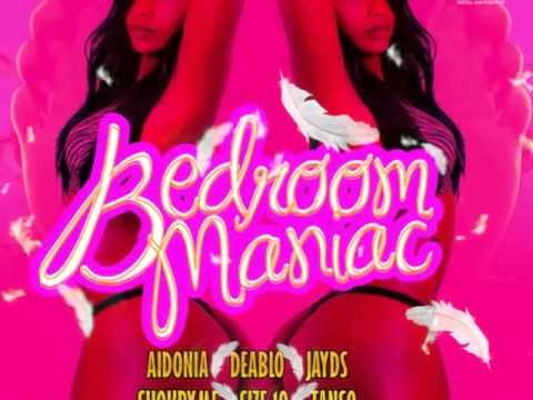 DEABLO- WIFE TOUCH (EDIT) - BEDROOM MANIAC RIDDIM - JAG ONE PROD (JOP) - 21ST - HAPILOS DIGITAL