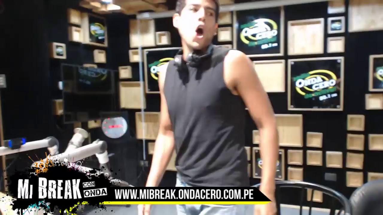 Transmisión en directo de Radio Onda Cero #1