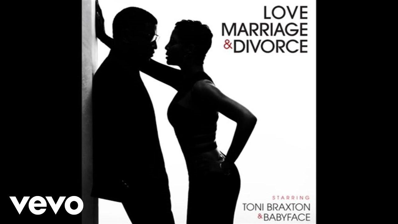 Download Toni Braxton, Babyface - Sweat (Audio)