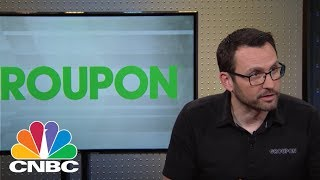 Groupon CEO: Boosting Partnerships | Mad Money | CNBC