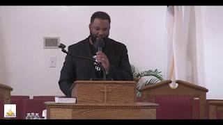 New Light Baptist Church March 22 Service