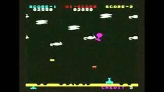 CGRundertow - BALLOON BOMBER for Arcade Video Game Review