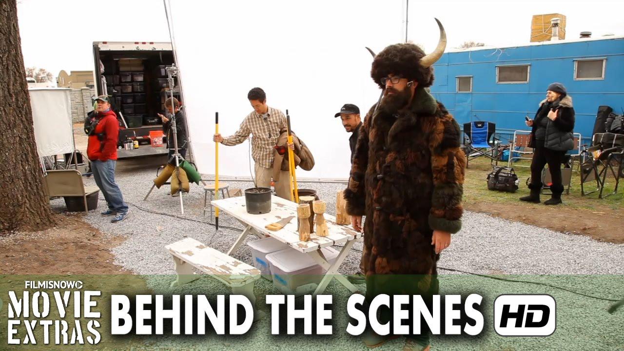 Download Don Verdean (2015) Behind the Scenes - Part 2/3