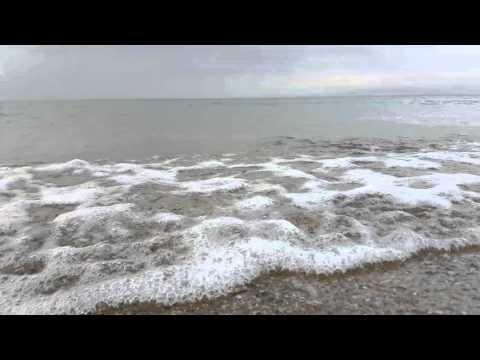 Beach in greece agia triada