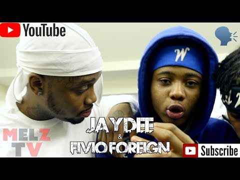Jaydee Speaks on His OPPS in JAIL & People saying he SWITCHED