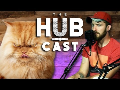 Geefious | The Hub Cast Episode 23
