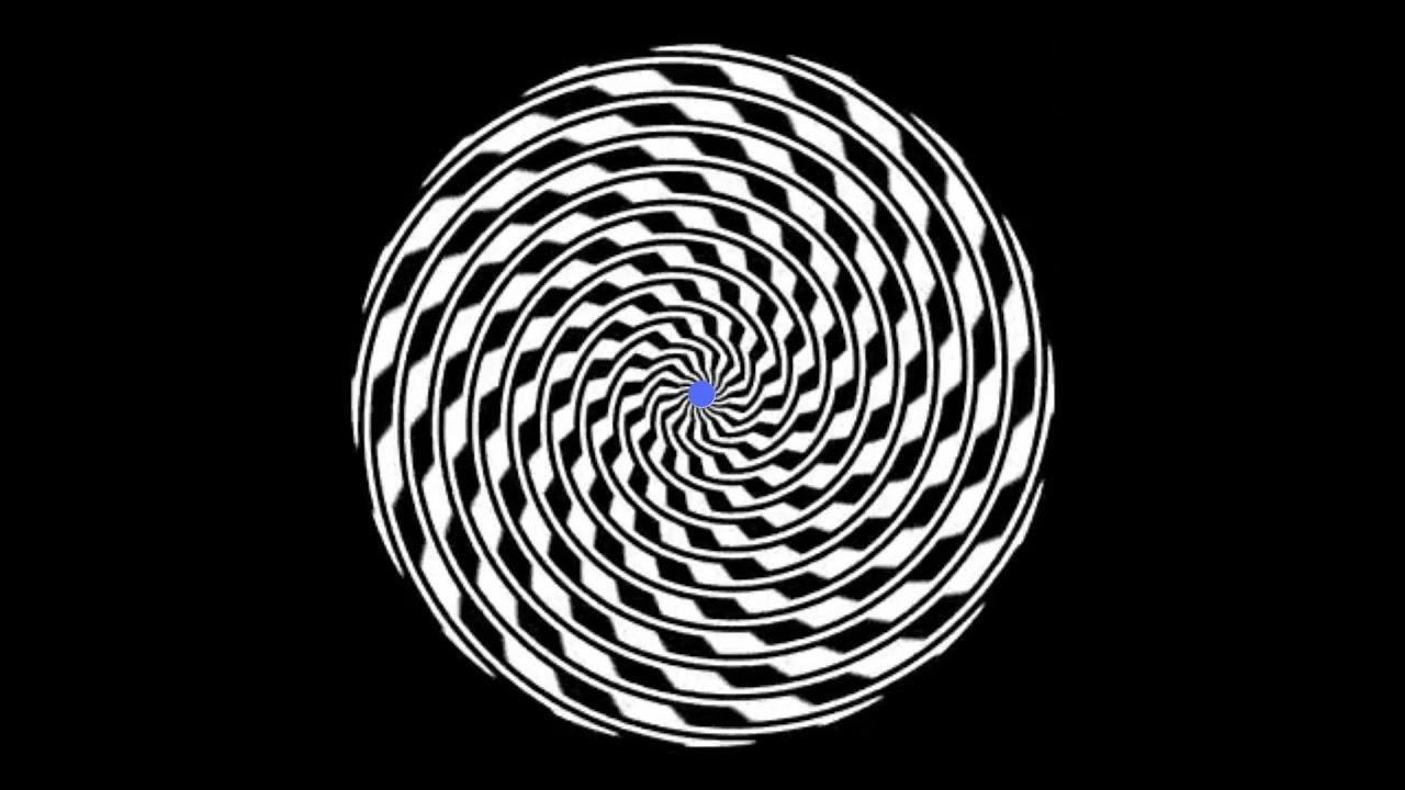 CETTE IMAGE va te rendre FOU ! La meilleur hallucination visuelle de tout les temps !!!😵