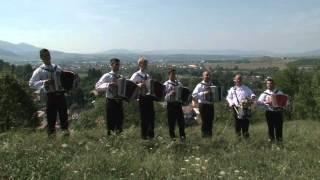 Krasnanci - Chodime,chodime hore po dedine
