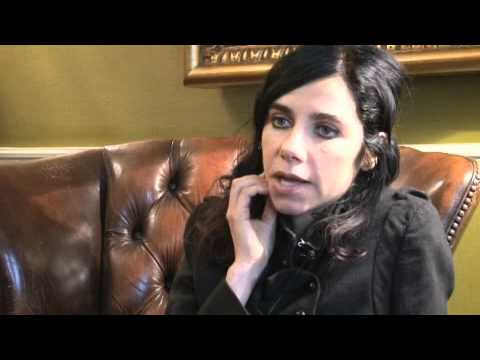 PJ Harvey - 'Let England Shake' Interview