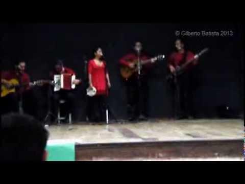 Danças folclóricas do Chile e da Venezuela
