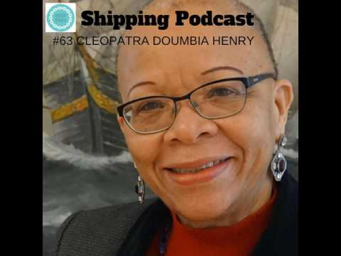 064 Cleopatra Doumbia-Henry, President, World Maritime Unive