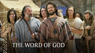 Alma and His Breтhren Preach the Word of God among the Zoramites | Alma 31–32 | Book of Mormon