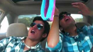 double vision 3oh!3 (official music video)