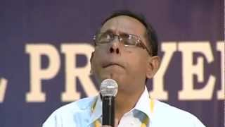 Marriage as God Intended - Pastor Babu Cherian - National Prayer Conference 2012