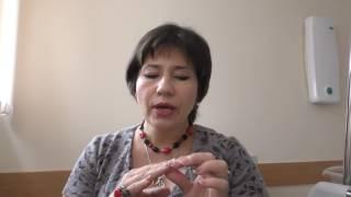 видео Как ухаживать за ногтями во время беременности