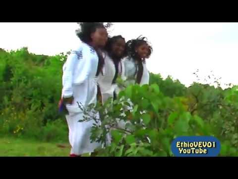 Birtukan Wubet - Gonder (ጎንደር) New Ethiopian Music 2015