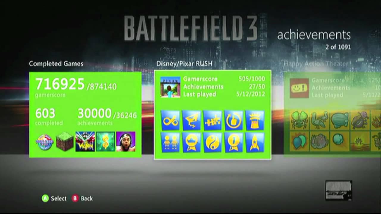 Achievement Unlocked 3