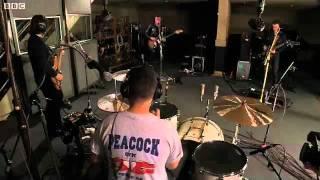 Arctic Monkeys I Bet That You Look Good On The Dancefloor BBC Radio 1 Live Lounge 2012