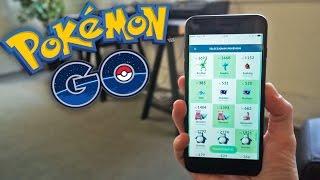 UPDATE ANTES DEL GEN 2! Pokemon GO - [ #LuzuGames ]