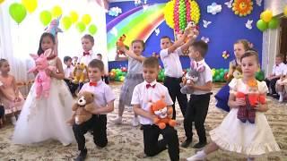 Танець ''Іграшки і діти'' (гр.№2 МБДОУ №68 ''Морячок'' р. Астрахані)