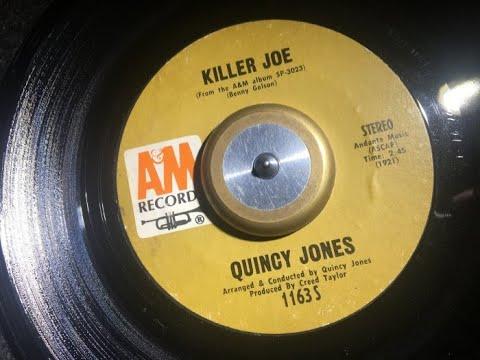 Killer Joe ~ Quincy Jones
