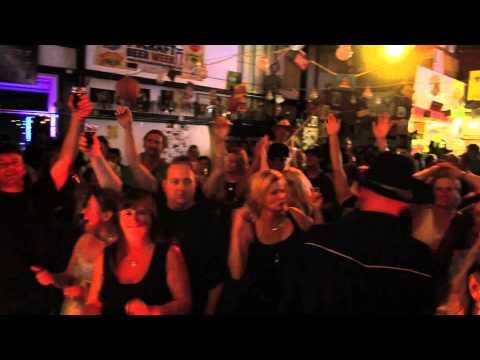 Paul Chesne Band -- Highlight Reel -- EPK