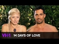 Ashley And Alika Plan Their Naked Wedding | 14 Days of Love | VH1