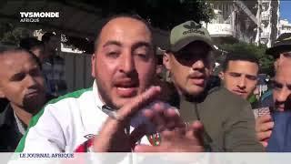 Algérie : la rue gronde contre un 5e mandat de Bouteflika
