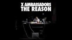 Free & Lonely - X Ambassadors