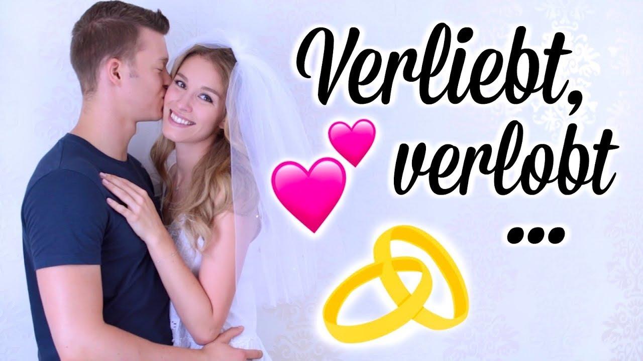 P S Wir Sind Verheiratet Barbarasofie Youtube