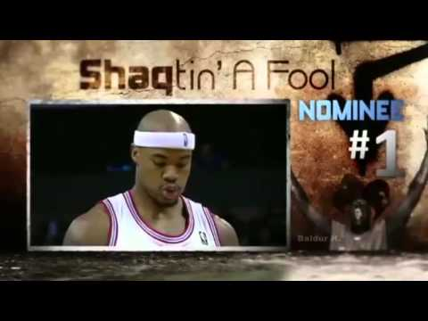 All time best shaqtin a fool
