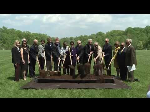 Residences at Government Center Groundbreaking