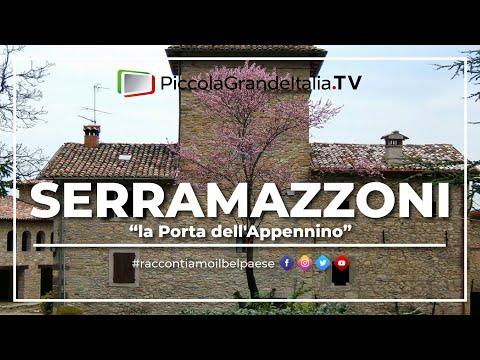 Serramazzoni - Piccola Grande Italia
