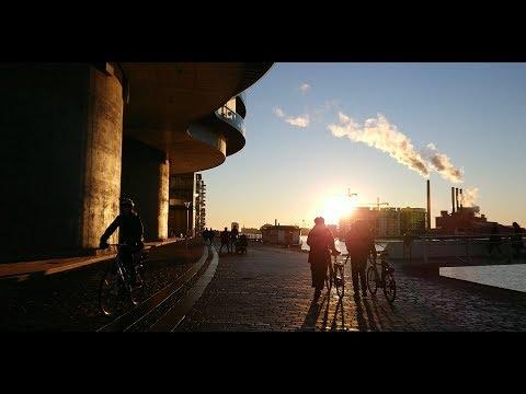 beCopenhagen architecture bike tour in Copenhagen