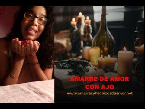 Amarre de Amor con Ajo | Amarres de Amor Caseros Efectivos
