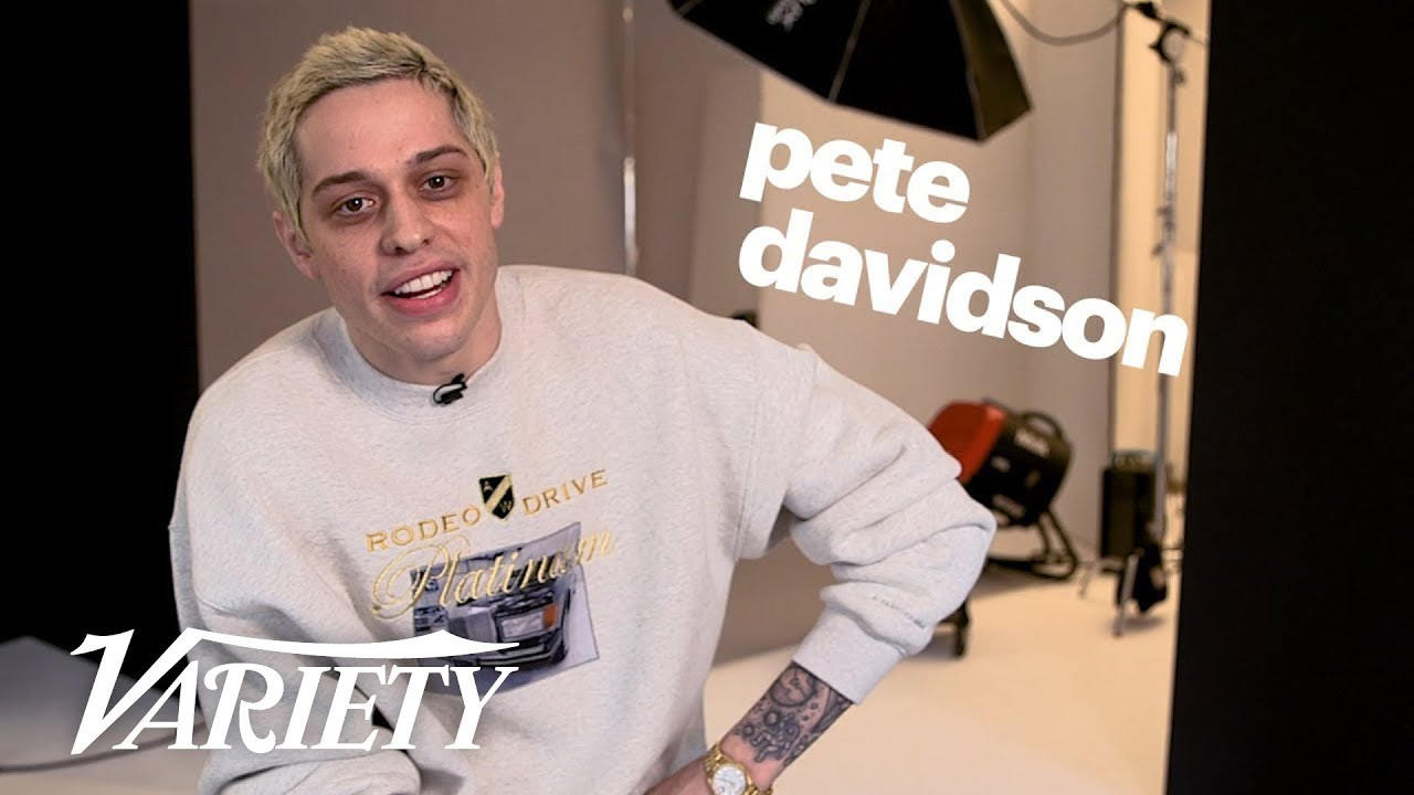 Davidson Pete pictures