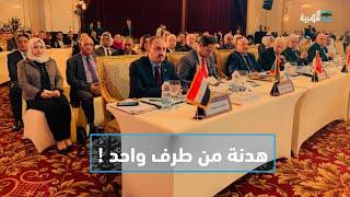 هدنة معلنة من طرف واحد والحكومة اليمنية آخر من يعلم | التاسعة