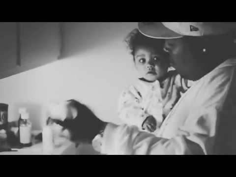 King Kliff - It Is What It Is (Future Honest Kliff Mix)