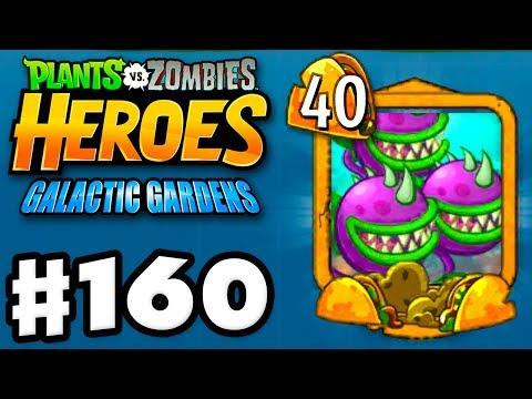 SEASON 2 BEGINS! - Plants vs. Zombies: Heroes - Gameplay Walkthrough Part 160