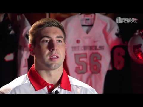 UNLV Rebels - Countdown to Kickoff 2016