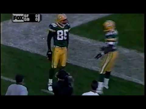 2000 Freeman 67 yd TD Catch Against 49ers