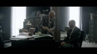 Страховщик - русский трейлер (2014)