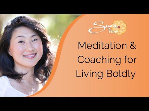 Meditation & Coaching for Living Boldly | SuraCenter.com - Global Leaders in Meditation