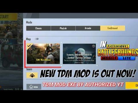 Beta Pubg Mobile Lite TDM.exe Pubg Mobile Lite New TDM Mode Gameplay Funny Gameplay