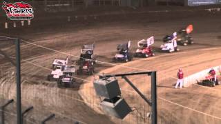 Perris Auto Speedway | California Lightning Sprints
