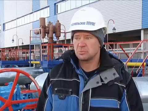 АО Делан провел испытания Canusa CPS на Комсомольском ЛПУ Газпром трансгаз Югорск