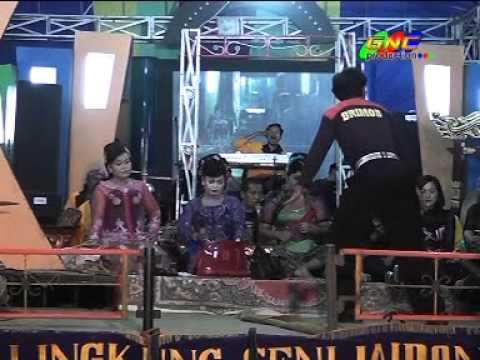 Jaipongan - ETYSTA NADA -  Kembang Ros Beureum